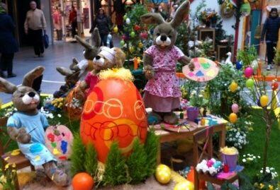 14.4.14 eier bemalen im O.H.land