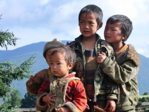 2045 Kinder aus yunan