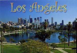 2056 Los Angeles