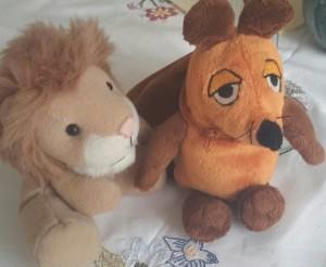 3002 Jerry und Gutliebchen