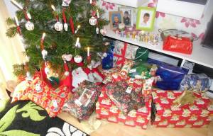 8881 Geschenke für Ferdi und Felix